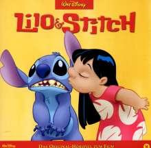 Lilo & Stitch, CD