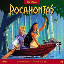 Pocahontas. CD, CD