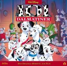 101 Dalmatiner. CD, CD
