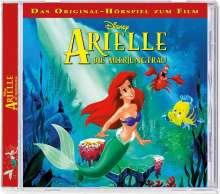 Walt Disney: Arielle, die Meerjungfrau. CD, CD