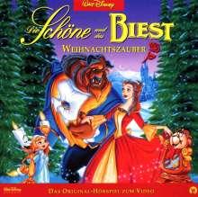 Die Schöne Und Das Biest/Weihnachtszauber, CD