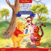 Winnie Puuh. Lustige Jahreszeiten im Hundertmorgenwald. CD, CD