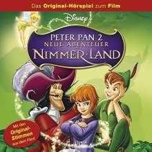 Peter Pan 2. CD, CD