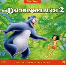 Walt Disney: Das Dschungelbuch 2. CD, CD