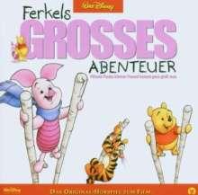 Ferkels Grosses Abenteuer, CD