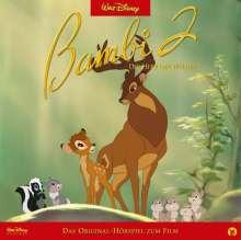 Folge 2: Bambi, CD
