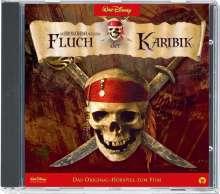 Fluch der Karibik 1. CD, CD