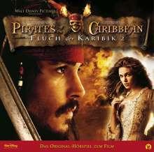 Fluch der Karibik 2. CD, CD