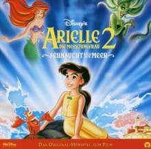 Walt Disney: Arielle - Die Meerjungfrau 2. CD, CD