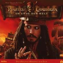Fluch der Karibik 3, CD