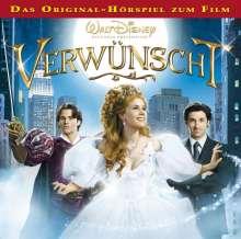 Verzaubert, CD