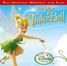 Disney's Tinkerbell 01, CD