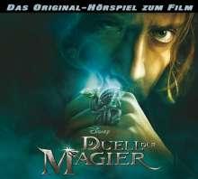 Das Duell der Magier, CD