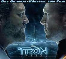 Disney's Tron - Legacy, CD