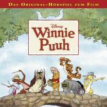 Alan A. Milne: Winnie Puuh-Kinofilm, CD
