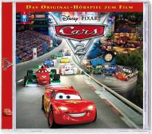 Walt Disney: Disney's Cars 2, CD