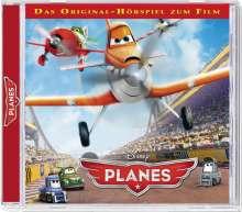 Disney Planes, CD