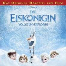 Die Eiskönigin, CD