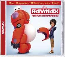 Disney - Baymax riesiges Robowabohu, CD