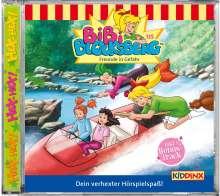 Bibi Blocksberg 135: Freunde in Gefahr, CD