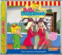 Bibi Blocksberg 140: Alles voll verhext, CD