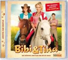 Bibi & Tina, CD