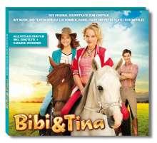 Filmmusik: Bibi und Tina - Original-Soundtrack zum Film, CD