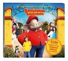 Benjamin Blümchen, 2 CDs