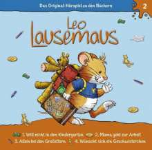 Leo Lausemaus 02, CD