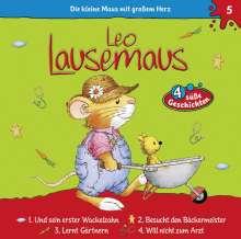 Leo Lausemaus 05, CD