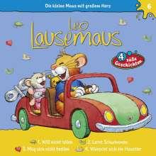 Marco Campanella: Leo Lausemaus 06, CD