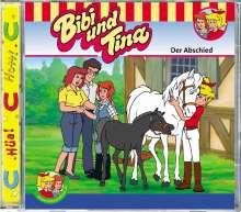 Ulf Tiehm: Bibi und Tina 06. Der Abschied, CD