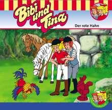 Bibi und Tina 15. Der rote Hahn, CD