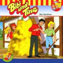 Bibi und Tina 44. Der Verehrer. CD, CD