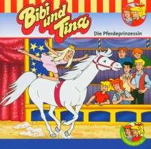 Bibi & Tina 49. Die Pferdeprinzessin, CD