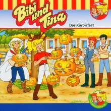 Bibi und Tina 50. Das Kürbisfest. CD, CD
