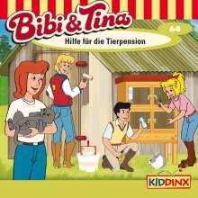 Ulf Tiehm: Bibi und Tina 64, CD