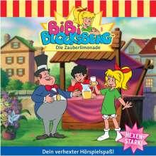 Elfie Donnelly: Bibi Blocksberg 03. Die Zauberlimonade, CD