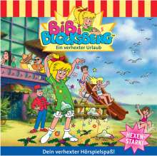 Elfie Donnelly: Bibi Blocksberg 05, CD