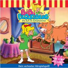 Bibi Blocksberg 006, CD