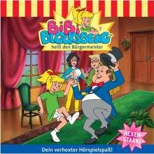 Ulli Herzog: Bibi Blocksberg 07, CD