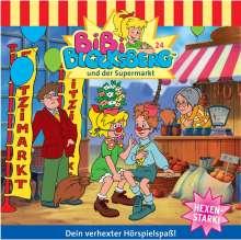Ulli Herzog: Bibi Blocksberg 24, CD