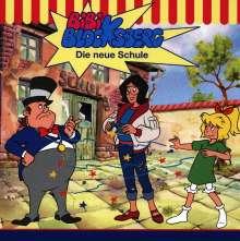 Bibi Blocksberg 64. Die neue Schule, CD
