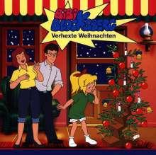 Bibi Blocksberg. Verhexte Weihnachten. CD, CD