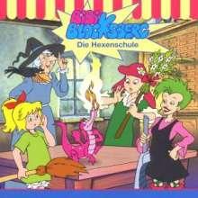 Bibi Blocksberg 71. Die Hexenschule. CD, CD