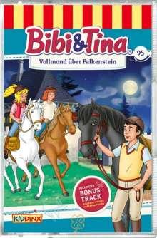Bibi und Tina 95: Vollmond über Falkenstein, MC
