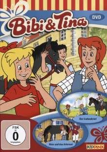 Bibi und Tina DVD 3, DVD