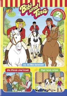 Bibi und Tina DVD 5, DVD