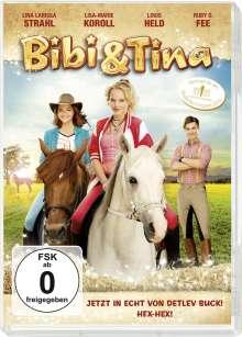 Bibi & Tina - Der Film, DVD