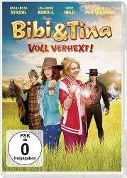 Bibi & Tina - Voll verhext, DVD